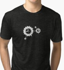 Clockwork [DARK] Tri-blend T-Shirt