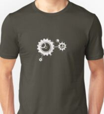 Clockwork [DARK] Unisex T-Shirt