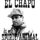 El Chapo ist mein Geistertier von pornflakes
