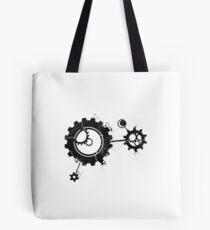 Clockwork [LIGHT] Tote Bag