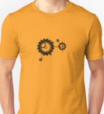 Clockwork [LIGHT] Unisex T-Shirt
