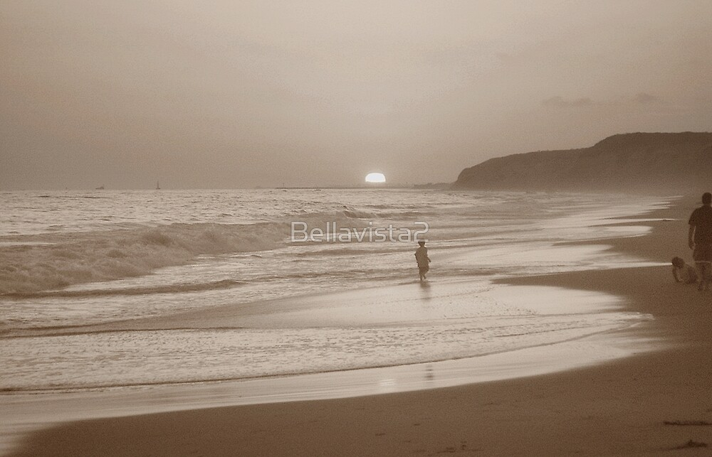 Childhood Summer by Bellavista2