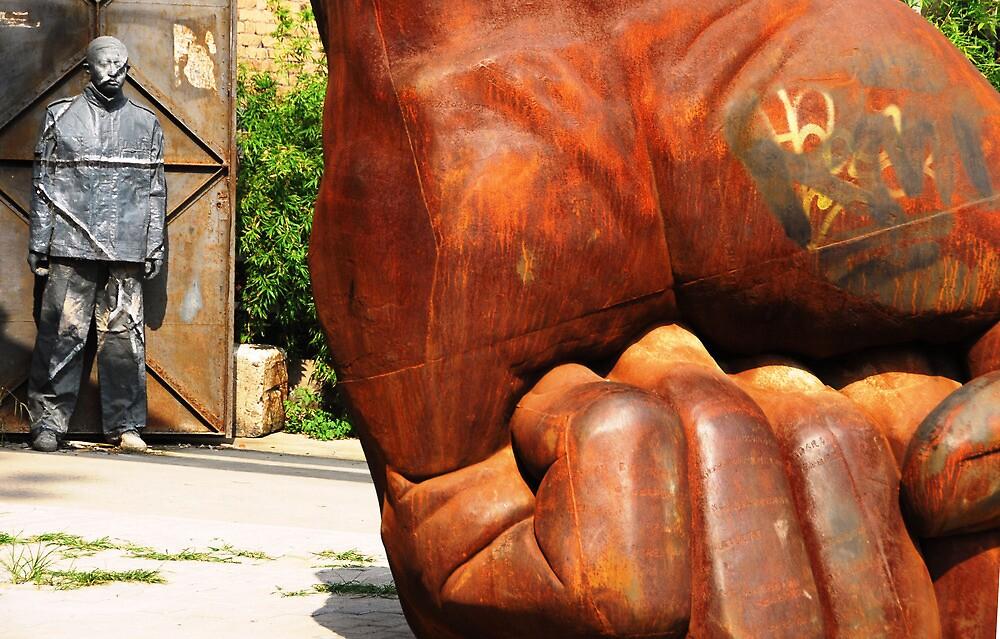 China  Beijing  by noelmiller
