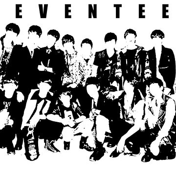 Seventeen by InsaneAsylum