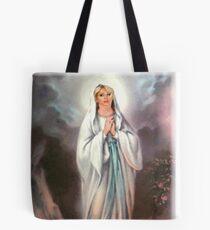 PARIS HILTON VIRGIN MARRY Tote Bag