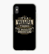 It's a Wampa You Wouldn't Understand iPhone Case