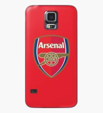 Arsenal Football Club Case/Skin for Samsung Galaxy