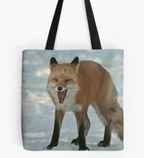 Ferocious! Tote Bag