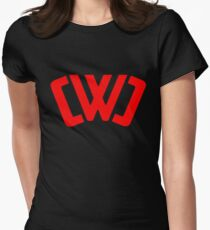 chad wild clay Tee Fitted T-Shirt