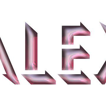 Alex by Melmel9