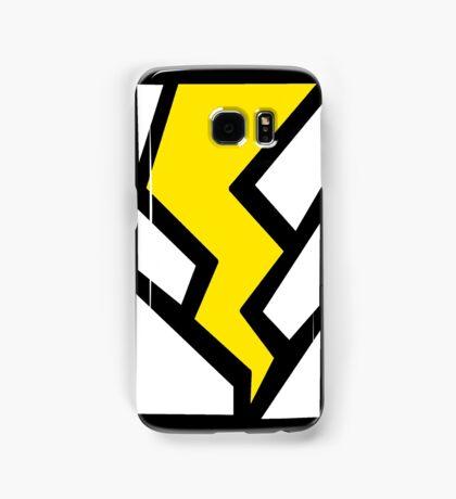 Lightning Bolt Samsung Galaxy Case/Skin
