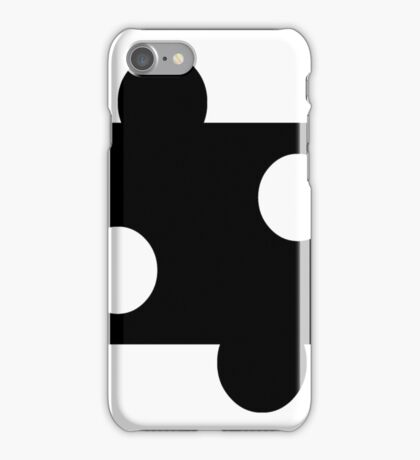 Puzzle Piece iPhone Case/Skin