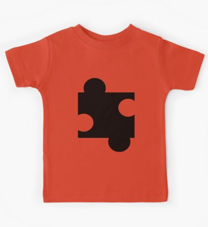 Puzzle Piece Kids Clothes