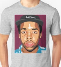 Earl Sweatshirt animation T-Shirt