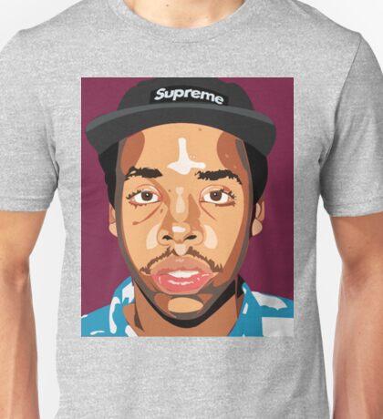 Earl Sweatshirt animation Unisex T-Shirt