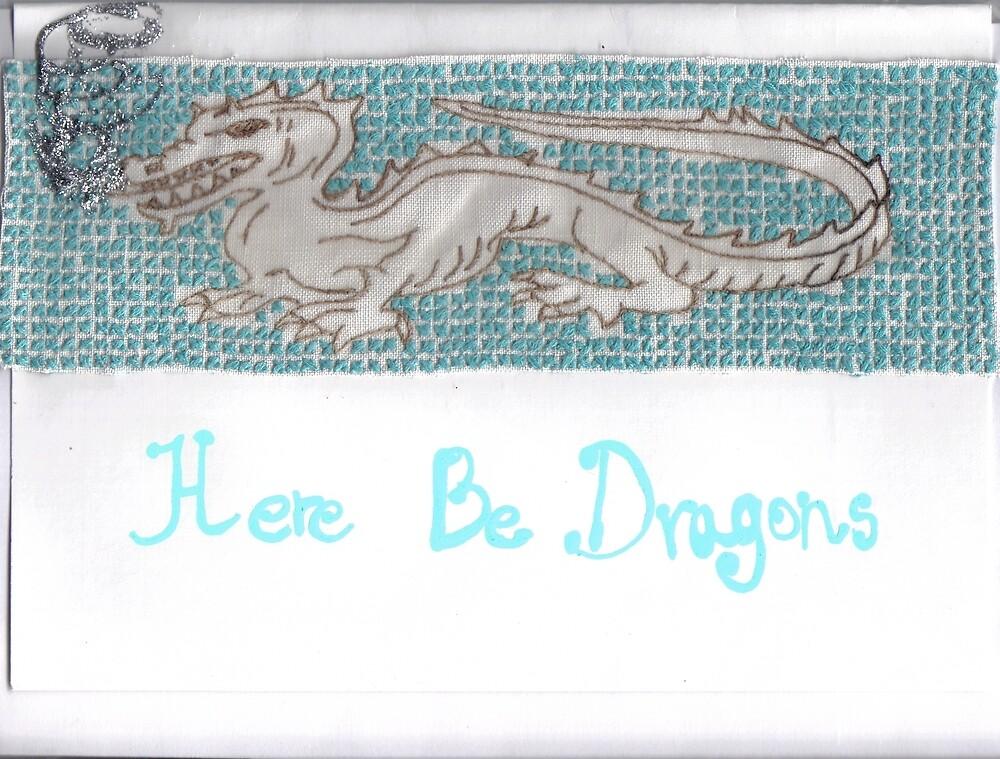 Dragon Fire by glenisth
