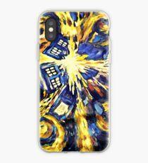 Van Gogh Prophecy iPhone Case
