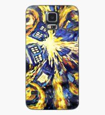 Van Gogh Prophecy Case/Skin for Samsung Galaxy