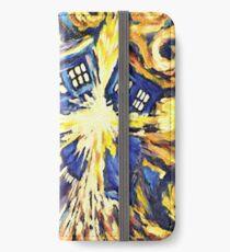 Van Gogh Prophecy iPhone Wallet/Case/Skin