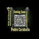 PrisonArtWare.com presents the work of Pedro Caraballa.  by Pedro Caraballo