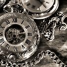 Time piece.Watches on the table, by pdsfotoart