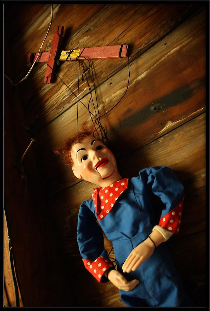 Chucky by Rdestruction