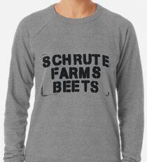 SCHRUTE FARMS BEETS Lightweight Sweatshirt