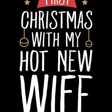 First christmas with my hot new wife - Funny husband by alexmichel