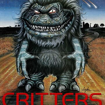 Critters by RobinBegins