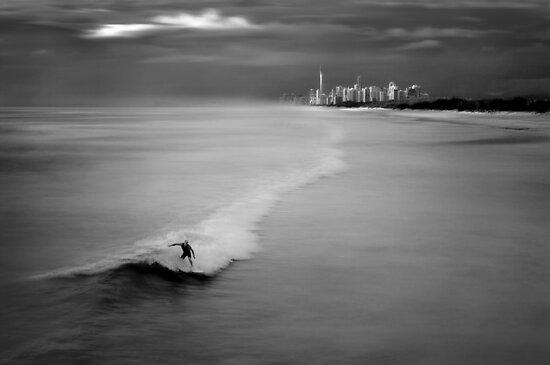 Long Ride by Ben Ryan