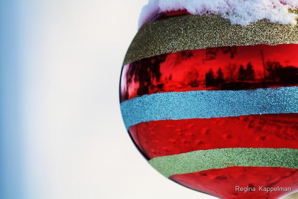 Glistening Embellishment by Regina  Kappelman