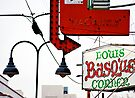 Louis Basque Corner by ronda chatelle