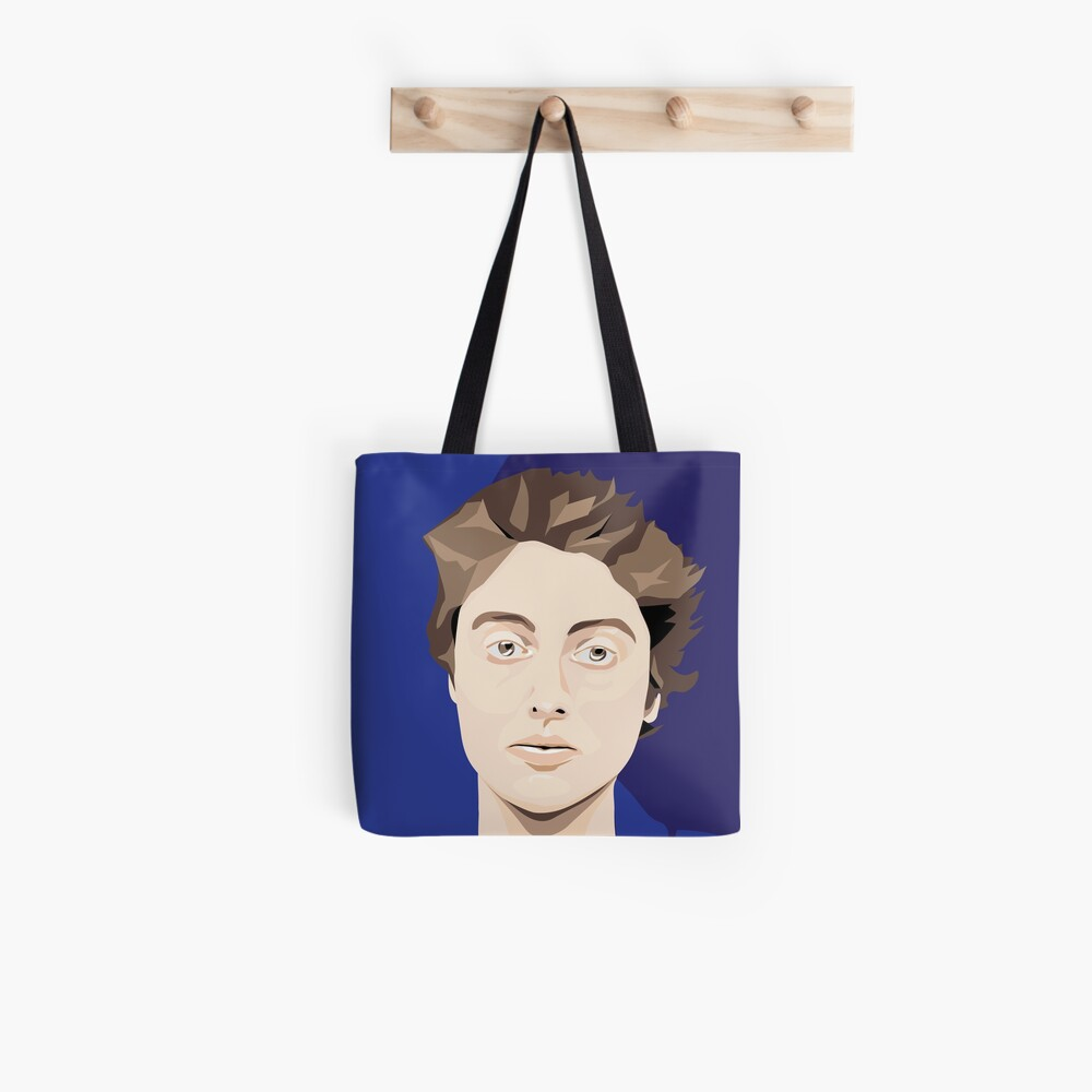 Diane Arbus Tote Bag