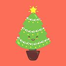 Happy Christmas Tree! by AnishaCreations