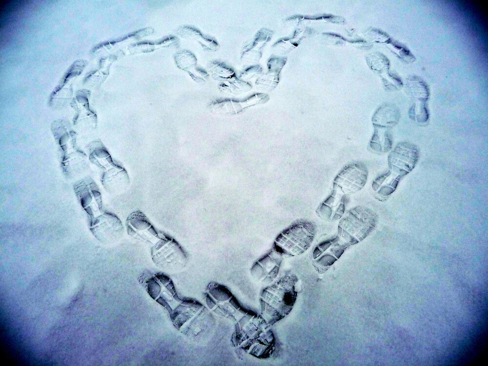 Frozen Heart by atoth