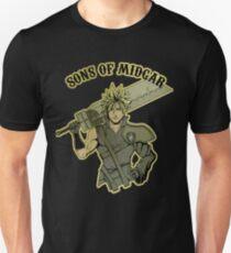 Sons of Midgar T-Shirt