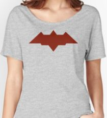 The Ruthless Vigilante Women's Relaxed Fit T-Shirt
