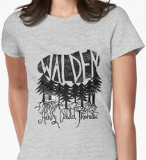 Walden (black) T-Shirt