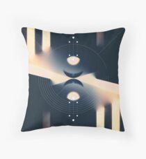 Cosmic Type Floor Pillow