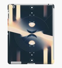 Cosmic Type iPad Case/Skin