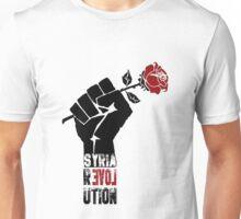 Syria reloveution Unisex T-Shirt