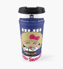 Hello Sweetie! Travel Mug