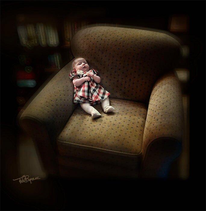 Katelynn Rose by Ted Byrne