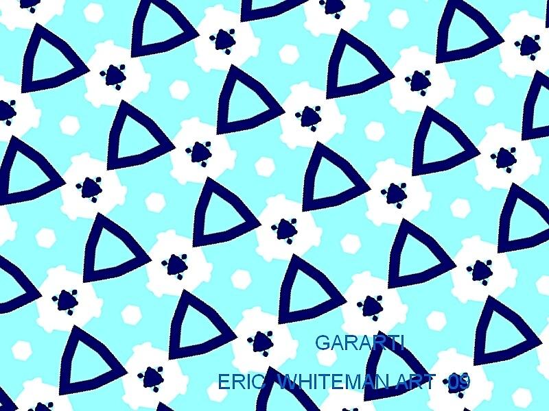 ( GARATI )  ERIC WHITEMAN  by ericwhiteman