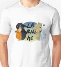 THE TRUE LIFE - BIGFLO AND OLI Unisex T-Shirt