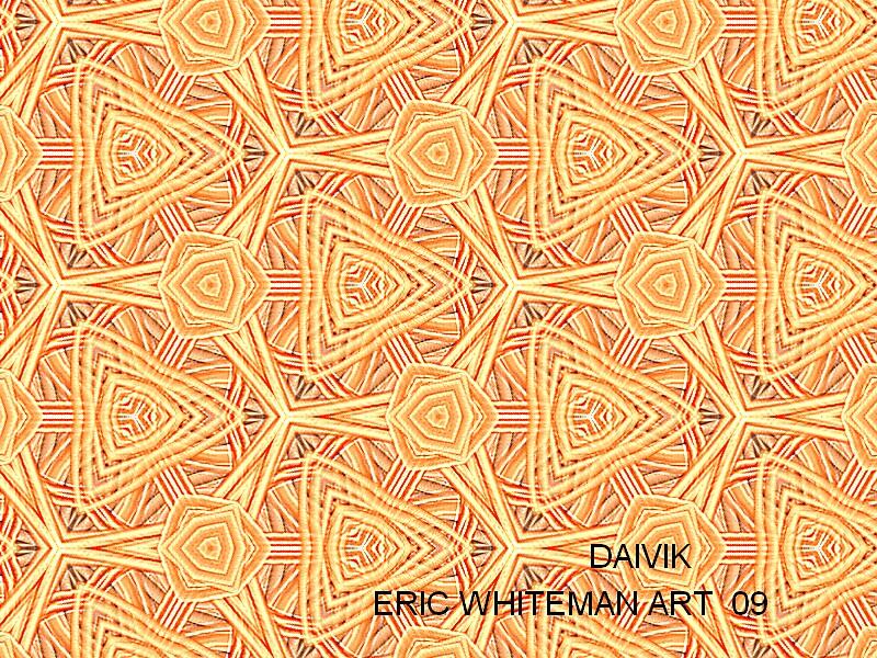 ( DAIVIK )  ERIC WHITEMAN  by ericwhiteman