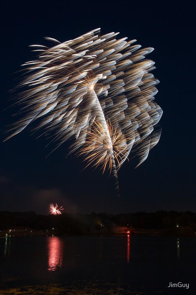 Firework #3 by JimGuy