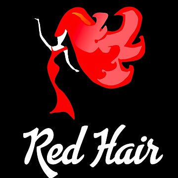 Redhair Red Hair Color Redheads Beautiful Gift by yoddel