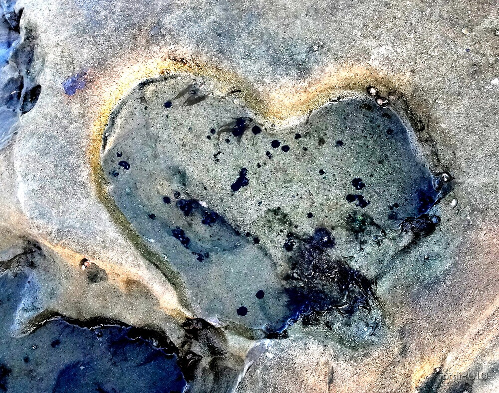 Puddle Of Love. by jordi2010
