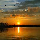 Sunset by angelcher